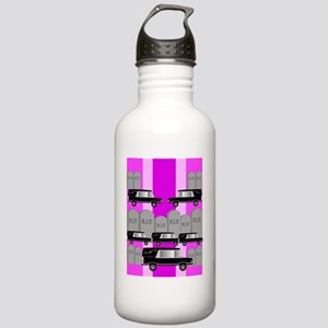 funeral director 3 Stainless Water Bottle 1.0L