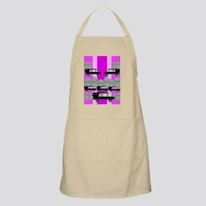 funeral director 3 Apron