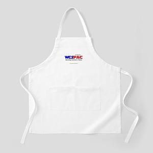 """WesPAC"" BBQ Apron"