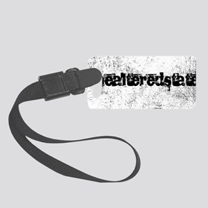 thealteredstate can cooler Small Luggage Tag