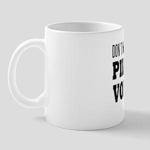 Pilots Voice Mug