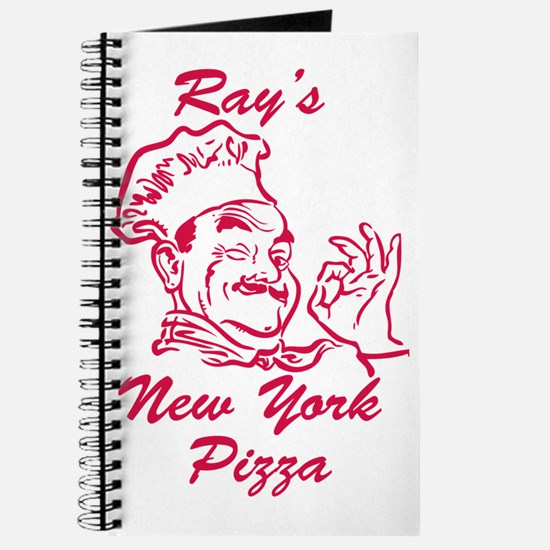 Rays New York Pizza Journal