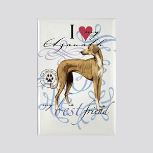 APBT-slider2 Rectangle Magnet
