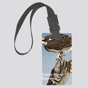 osprey horicon Large Luggage Tag
