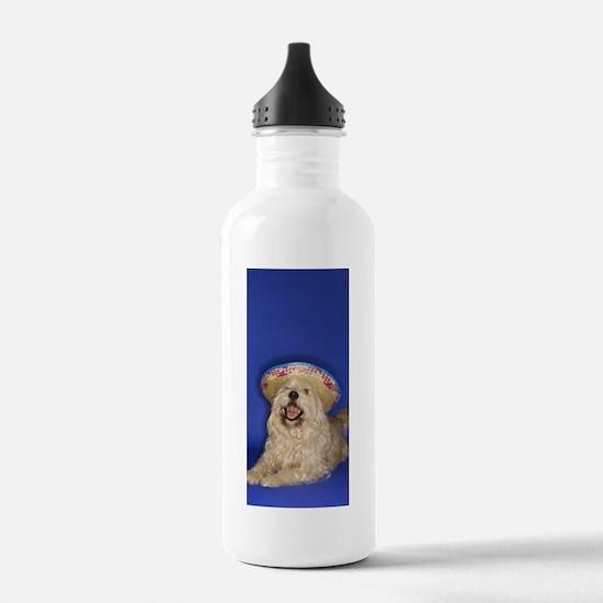 DOGS Water Bottle