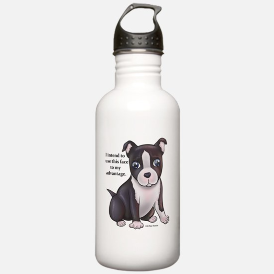 I intend to use this f Water Bottle