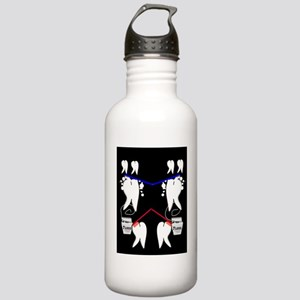 Ff dentist 1 Stainless Water Bottle 1.0L