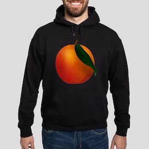 Peach Hoodie (dark)