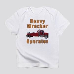 Heavy Tow Truck Infant T-Shirt