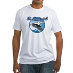 Ft. Lauderdale Fitted T-Shirt