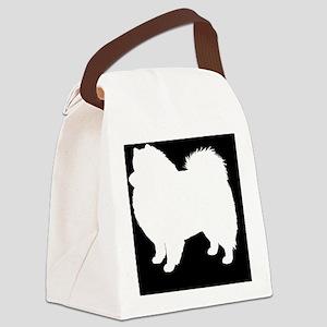 eskiehitch Canvas Lunch Bag