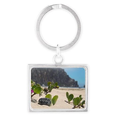 To Morro Landscape Keychain