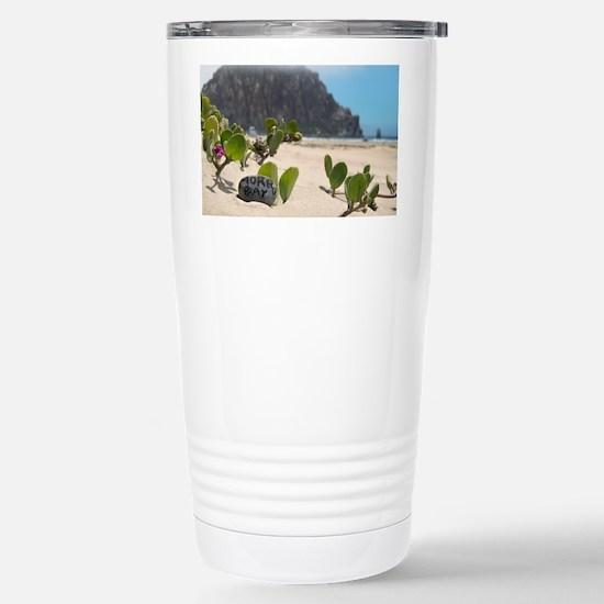 To Morro Stainless Steel Travel Mug