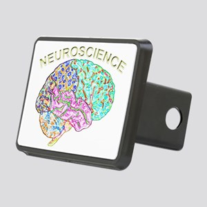 Neuroscience Rectangular Hitch Cover