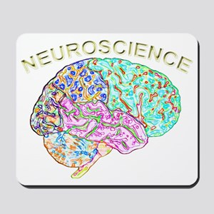 Neuroscience Mousepad
