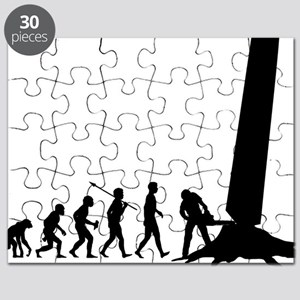 Logger Puzzle