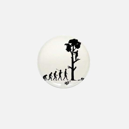 Tree-Trimmer2 Mini Button
