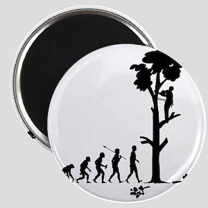 Tree-Trimmer2 Magnet