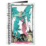 Dragon & Maiden Journal