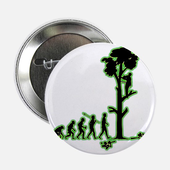 """Tree-Trimmer4 2.25"""" Button"""