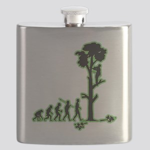 Tree-Trimmer4 Flask