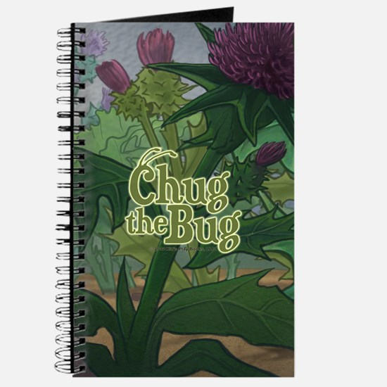 Flower Forest Journal