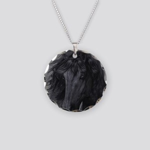 bb_16x20_print Necklace Circle Charm