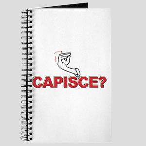 Capisce? Journal