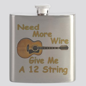 Give Me A 12 String Flask
