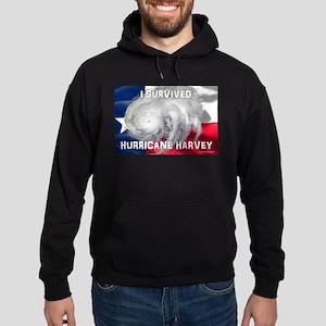 Huricane Harvey Sweatshirt
