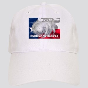 Huricane Harvey Cap