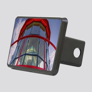 St Augustine Lighthouse Le Rectangular Hitch Cover