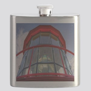 St Augustine Lighthouse Lens Flask