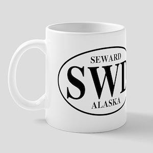 Seward Mug