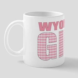 Wyoming - more states Mug
