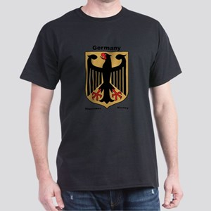 Germany Dark T-Shirt