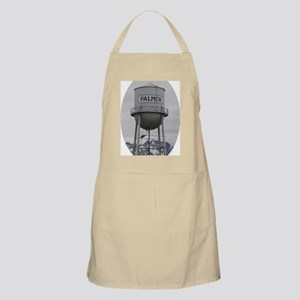 Palmer Water Tower Apron