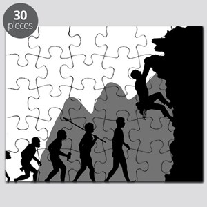Climbing Puzzle