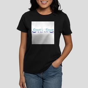 Coastie's Cousin T-Shirt