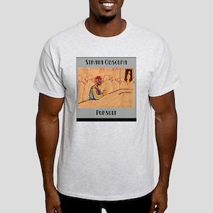 Strata Obscura Pursuit Print Light T-Shirt