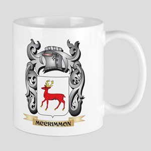 Mccrimmon Coat of Arms - Family Crest Mugs