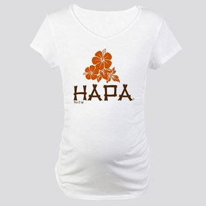 Hapa Maternity T-Shirt