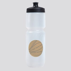 Basketball Sports Bottle