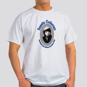 Bessie Coleman Light T-Shirt