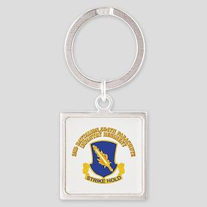 DUI - 2nd Battalion,504th Parachute Infantry Regim