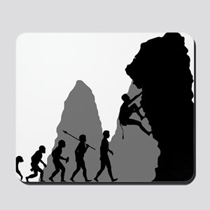 Rock-Climbing-02 Mousepad