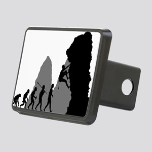 Rock-Climbing-02 Rectangular Hitch Cover