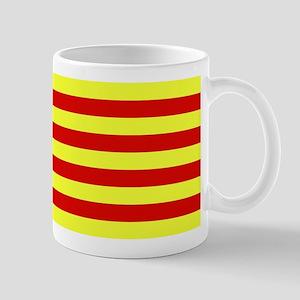 Catalunya Flag Mug