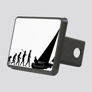 Sailing Rectangular Hitch Cover