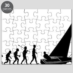 Sailing Puzzle